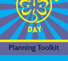 World Thinking Day Ideas: India