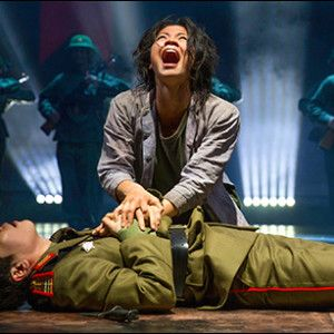 London Miss Saigon Takes Last Flight – Broadway Is Next | Playbill