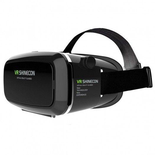 VR Shinecon 3D Sanal Gerçeklik Gözlüğü