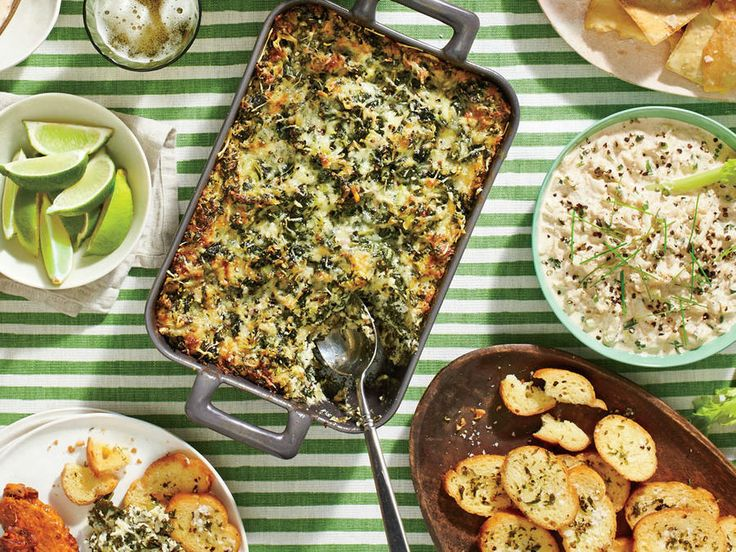 Learn how to make Collard Dip . MyRecipes has 70,000+ tested recipes and videos to help you be a better cook