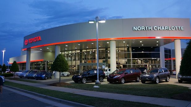 Toyota of N Charlotte is a proud used Scion dealer in Charlotte - come in and check out our amazing selection! You could drive home a used Scion xB or used Scion tC in Charlotte today at a price you'll have to see to believe!     http://blog.toyotaofnorthcharlotte.com/2012/find-amazing-used-scion-in-charlotte-for-sale/