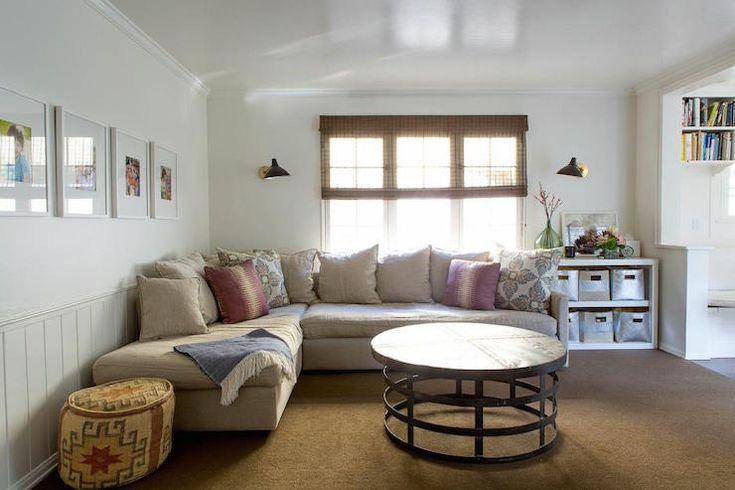 Best 25 beadboard wainscoting ideas on pinterest bead board bathroom white beadboard and for Beadboard ideas for living room