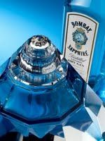 World's Most Expensive Gin - $200,000. Five Revelation bottles were created—each one a handmade crystal bottle topped with a bejeweled stopper with a sapphire centerpiece. The collection was unveiled at Garrard's in London and then sold at five different airports.
