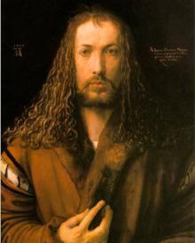 Galeria malarstwa niemieckiego