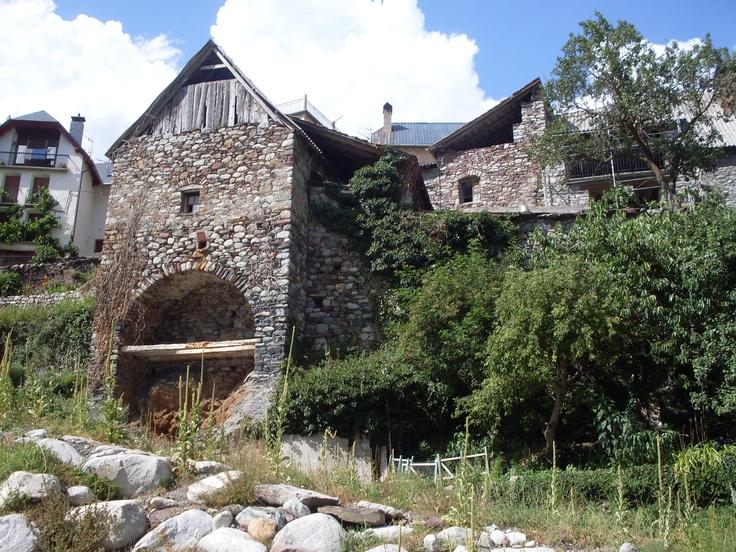 Casa en Valle de Chistau, Huesca