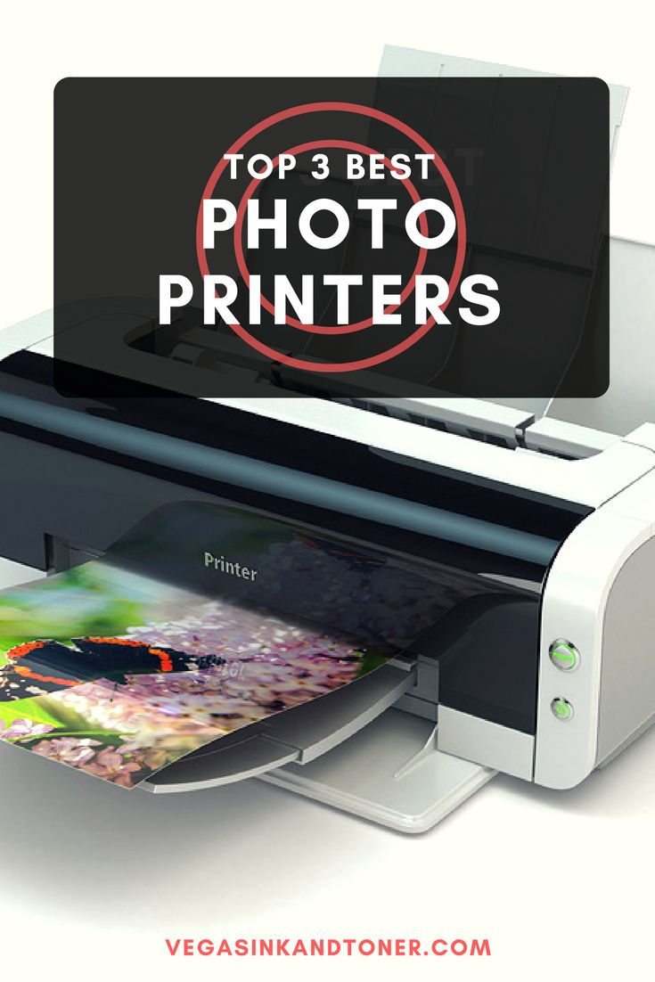 Learn about the best photo printers for Las Vegas photographers and how you can get replacement Canon ink cartridges at Vegas Ink and Toner.
