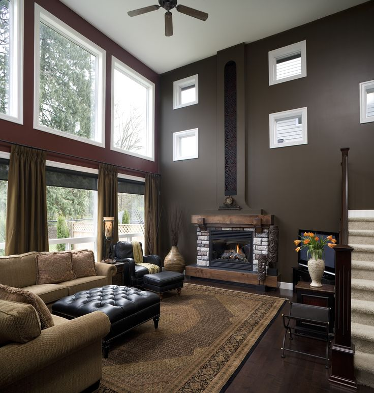 52 Best Images About COLOR Brown Home Decor On Pinterest