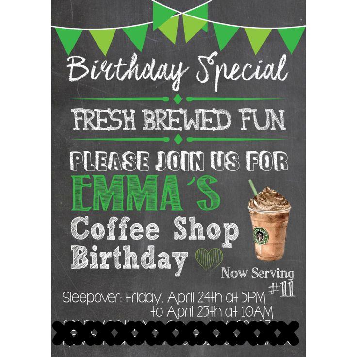 16 best Heidi 12th birthday party images on Pinterest Birthdays - fresh invitation card of birthday