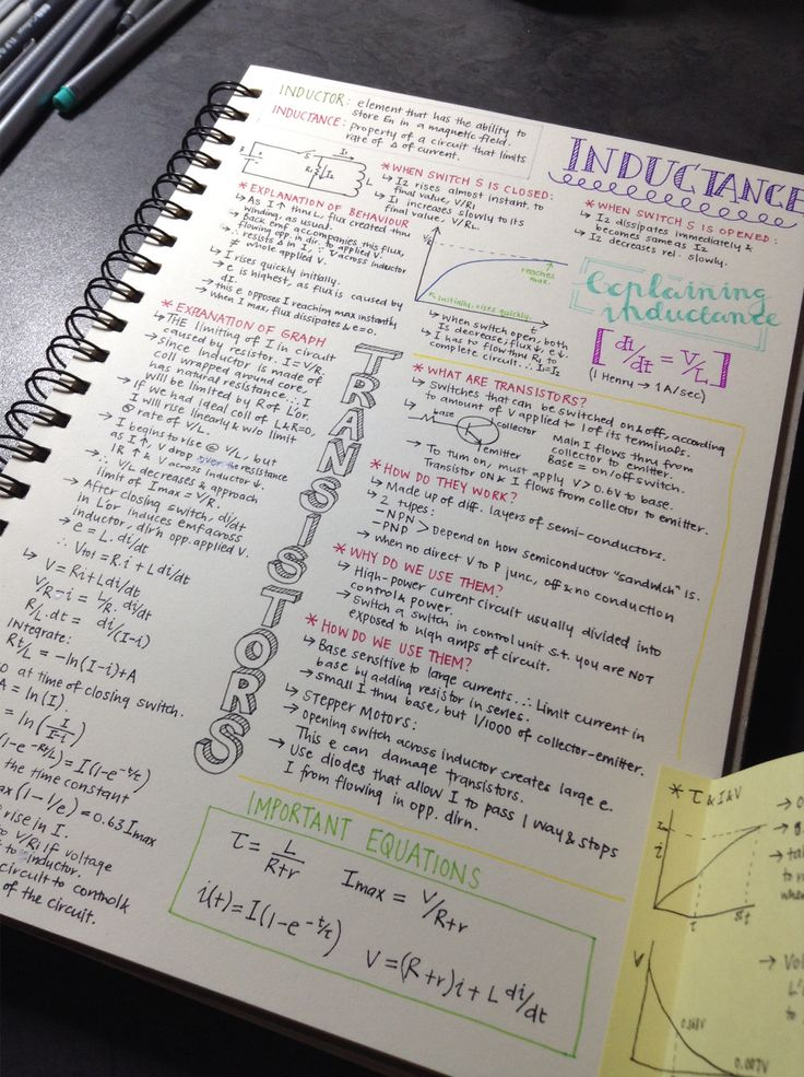 Makes me want to read with fun notes! How can people have nice handwriting it's not fair