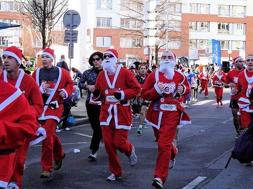 5 Tips para mantenerte corriendo en la temporada navideña - RunMX Lo mejor del Running