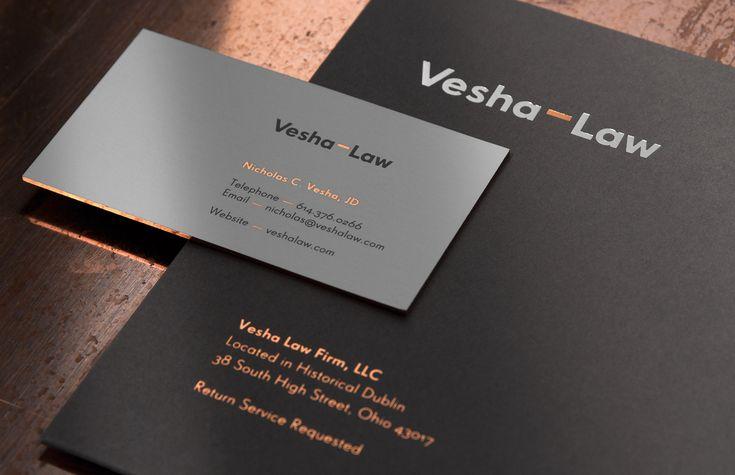 Vesha Law - for brands.™