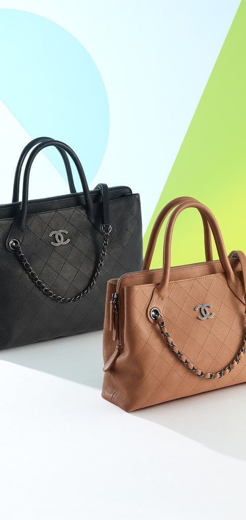 Chanel Handbags New Collection