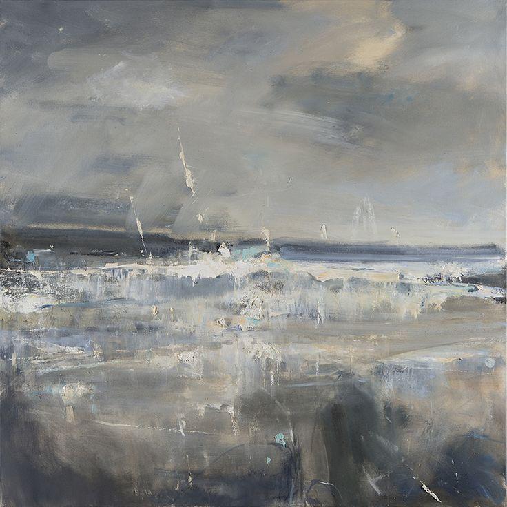 Hannah Woodman | Storm Coming