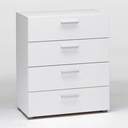 Austin 4 Drawer Chest - Dressers at Hayneedle