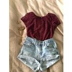 Magcon preferences (Disney world date outfit)