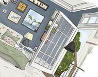 Architecture & Interiors by Tamalia