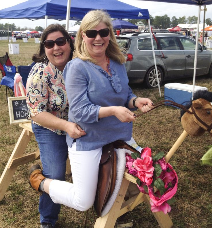 The Carolina Cup: #isawahorse  proof you don't have to be in Lilly to have fun at Cup