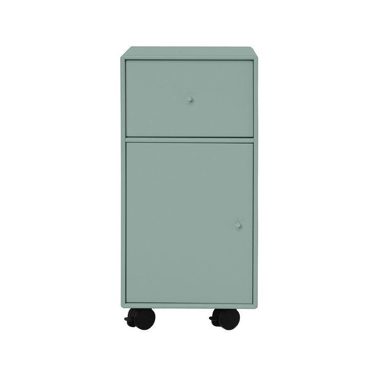 Move Office Cabinet on Castors