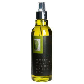 Extra Virgin Olive Oil Spray by A L'Olivier - France 200 ...