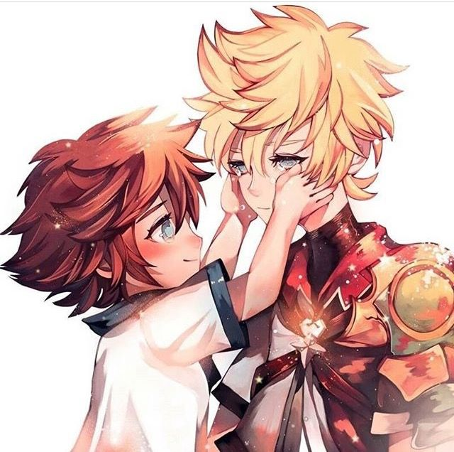 4841 Best Images About KINGDOM HEARTS/FINAL FANTASY On