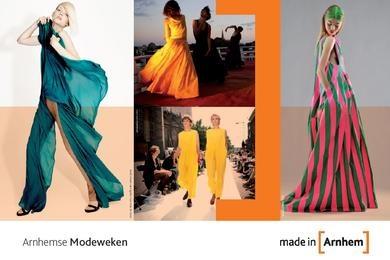 Arnhemse Modeweken 2012