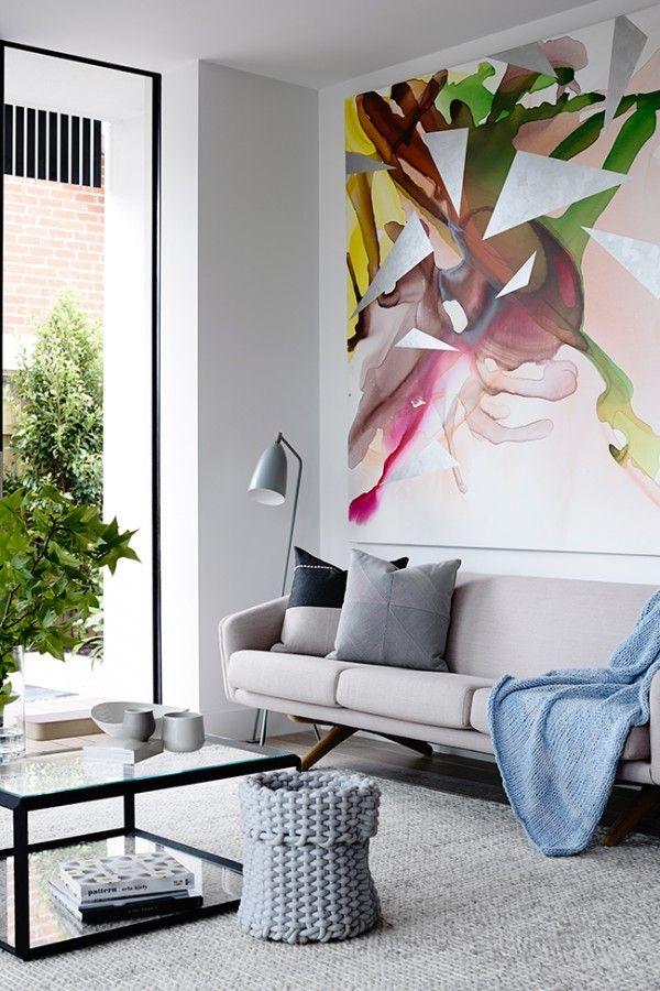 Increíble apartamento moderno en Melbourne