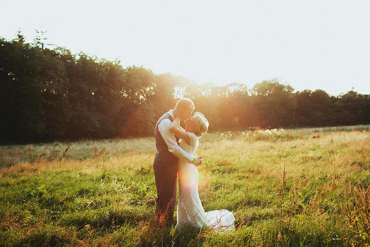 Wedding of Fran & Simon, Northbrook Park, Surrey. Image by John Hope (CC-BY).