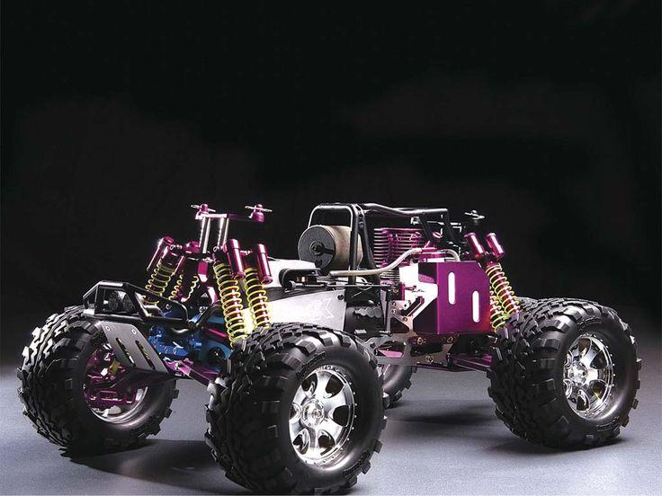 HPI SAVAGE X OPTIONAL CAR #GPMracing #HPISavageX #HPI