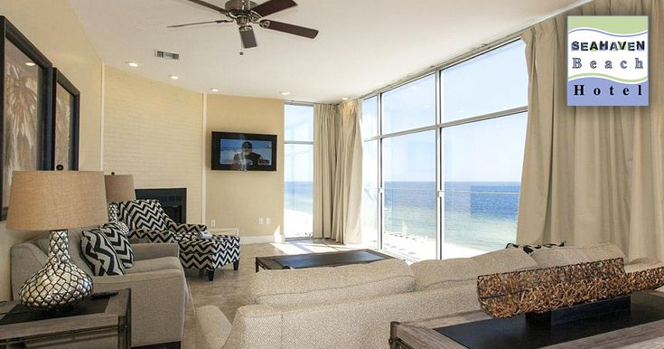 Panama City Beach Hotels and Panama City Beach condos offer variety and find lodgings while on vacation.