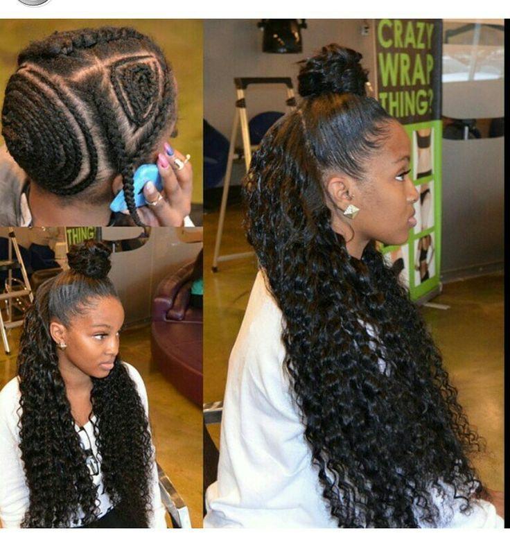 Resultado de imagem para qual e o cabelo organico com a melhor textura  com fotos