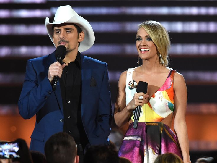 WIN a Pair of Tickets to the 50th Annual CMA Awards