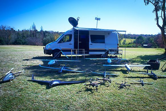 The Air Shepherd Program: Drones as Tools of Positive Social Change in Saving African Wildlife - http://blog.planet5d.com/2015/03/the-air-shepherd-program-drones-as-tools-of-positive-social-change-in-saving-african-wildlife/