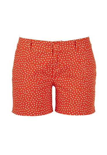 Polka Dot Short available at #Maurices
