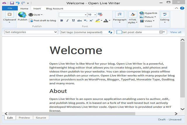 Open live writer app windows store blog editor  - http://www.digitaltrends.com/computing/open-live-writer-app-windows-store-blog-editor/?utm_source=dlvr.it&utm_medium=twitter