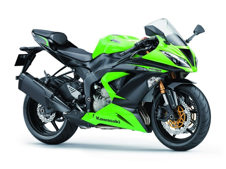 New colour 2013 - Lime Green