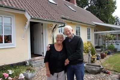 Radiodoktoren Carsten Vagn-Hansen advarer imod kemo-behandling - Udfordringen