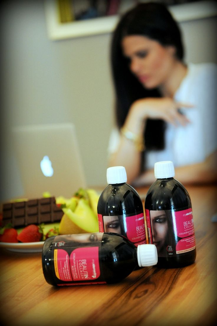 A BEAUTIN COLLAGEN STORY.. #risingstars | Cool ur style