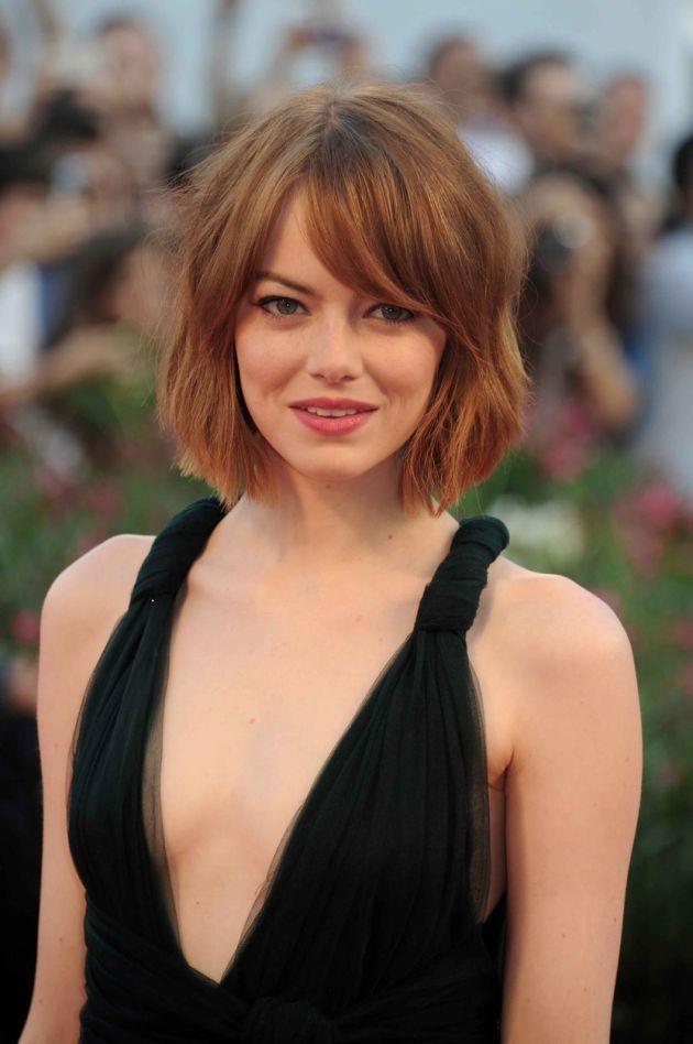 Ni plava, ni smeđa već ronze: Ovo je glavna boja kose za 2015! - Elle