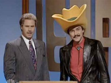 The Complete History of SNL Celebrity Jeopardy. One of my favorite skits!!