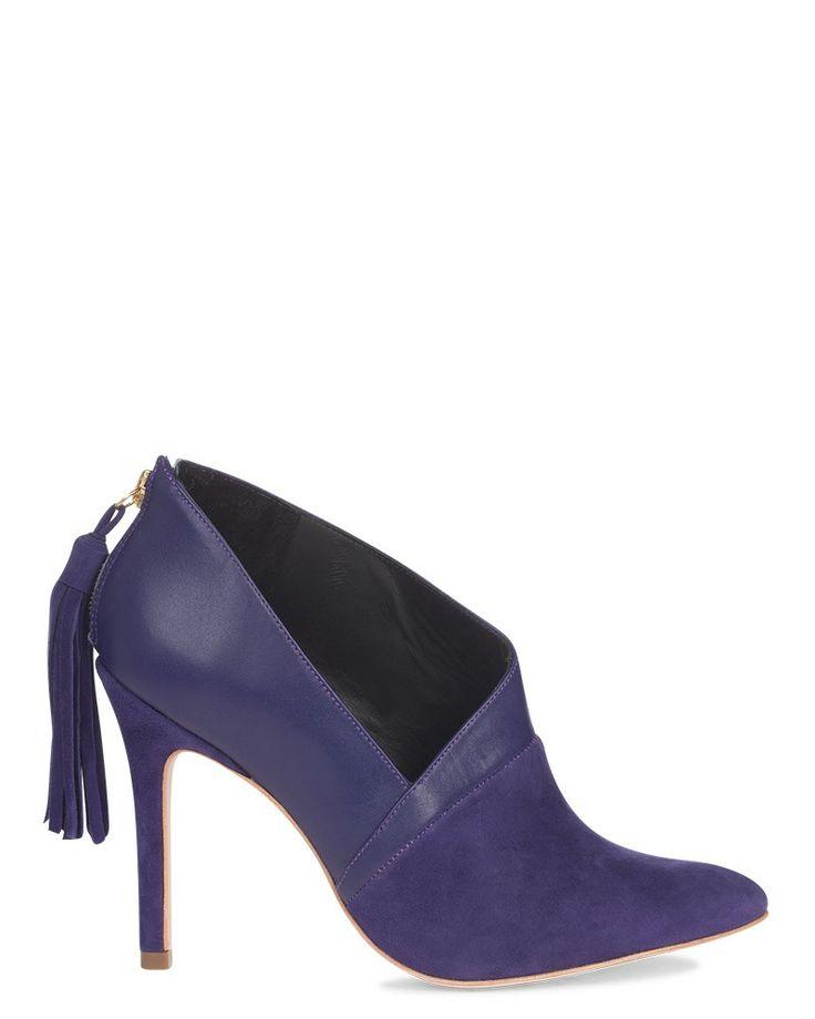 Low-boots Frani - Cosmoparis
