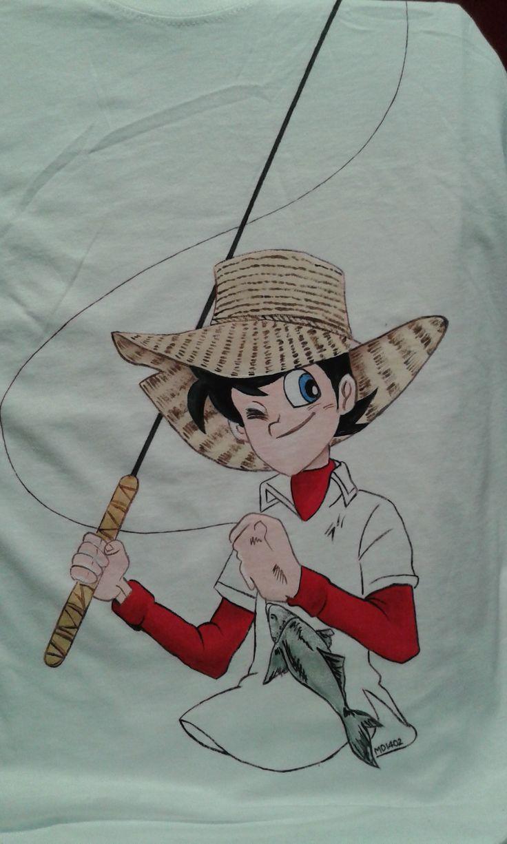 T-shirt ragazzo