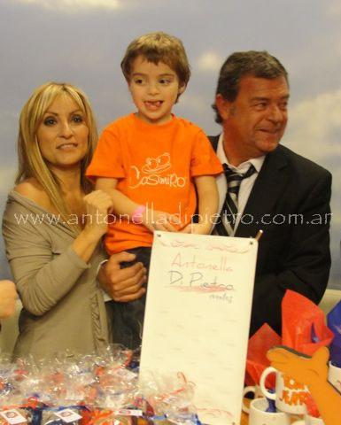 Cumple del Juan Cruz hijo de la periodista de Espectáculos Marcela Tauro http://antonelladipietro.com.ar/blog/2011/07/tomjerry-party/