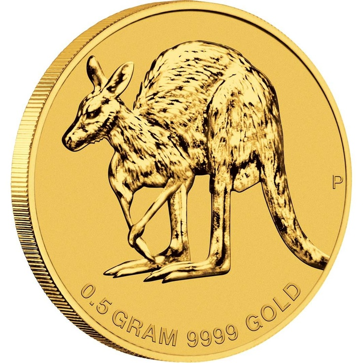 Australian Kangaroo Mini