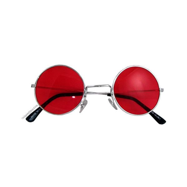 60's Style Round Sun Glasses on Sale for $5.95 at The Hippie Shop ($4.99) ❤ liked on Polyvore featuring accessories, eyewear, sunglasses, glasses, fillers, colorful glasses, hippy glasses, round sunglasses, round glasses and multi colored sunglasses