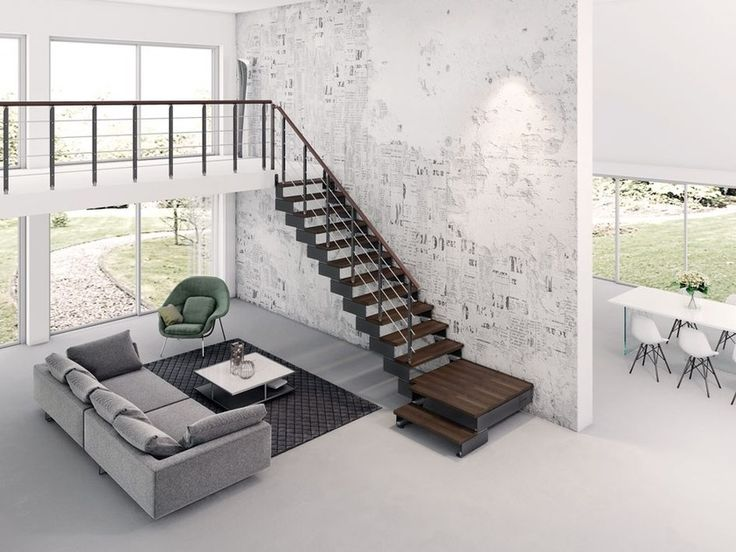 Best 25+ Open staircase ideas on Pinterest | Metal ...