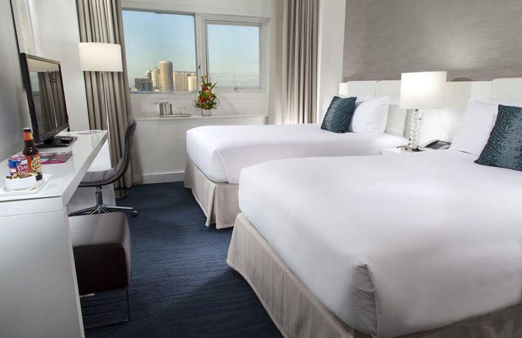 YVE Hotel Miami, cómodo y en el centro de la ciudad - http://www.absolut-miami.com/yve-hotel-miami-comodo-y-en-el-centro-de-la-ciudad/