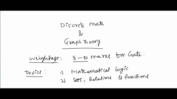 Onlineicegate releases Discrete Mathematics gate lecture videos for gate coaching online.For more detail visit : www.onlineicegate.com