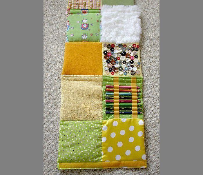 Массажный коврик для ребенка своими руками Материнство - беременность, роды, питание, воспитание