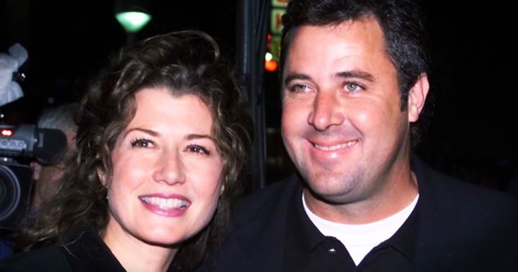 After Amy Grant and Vince Gill got married they were struggling to blend their families. Until one day they realized that they felt like strangers. And you need to hear how they changed their marriage for the better!