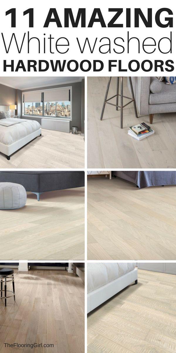 11 Amazing Whitewashed Hardwood Floors The Flooring Girl Home Decor Styles Contemporary Home Decor Home Decor Bedroom